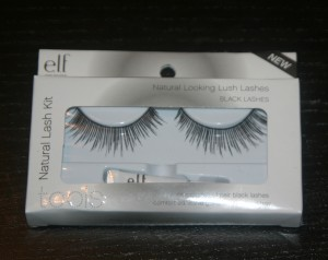 elf fake lashes