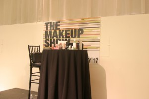 The Makeup Show Blogger Preview Event