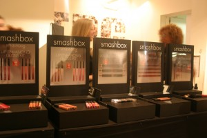 The makeup show smashbox