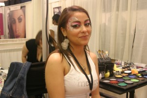 The Makeup Show Mehron