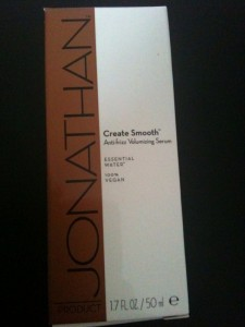 jonathan frizz serum