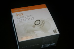 Clarisonic Mia White