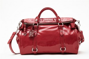 Miu Miu Marina Bay Sands Special Edition handbag