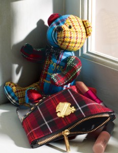 Tis the Season for Tartan Tale collection Bag