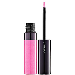 Shiseido Luminizing Lip Gloss in Pop Life