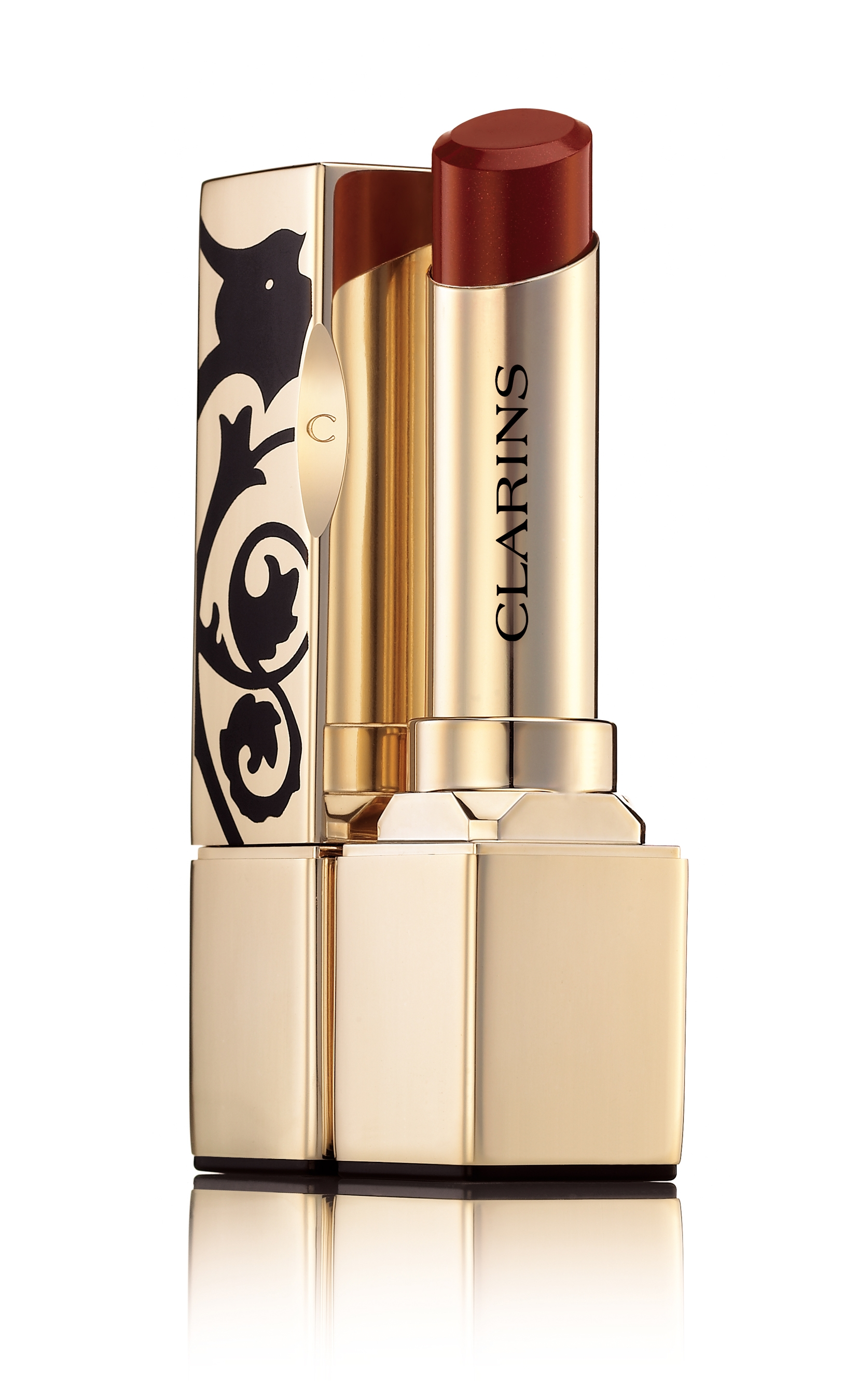 Clarins Colour Definition Fall 2011 Makeup Collection: Clarins Barocco Collection