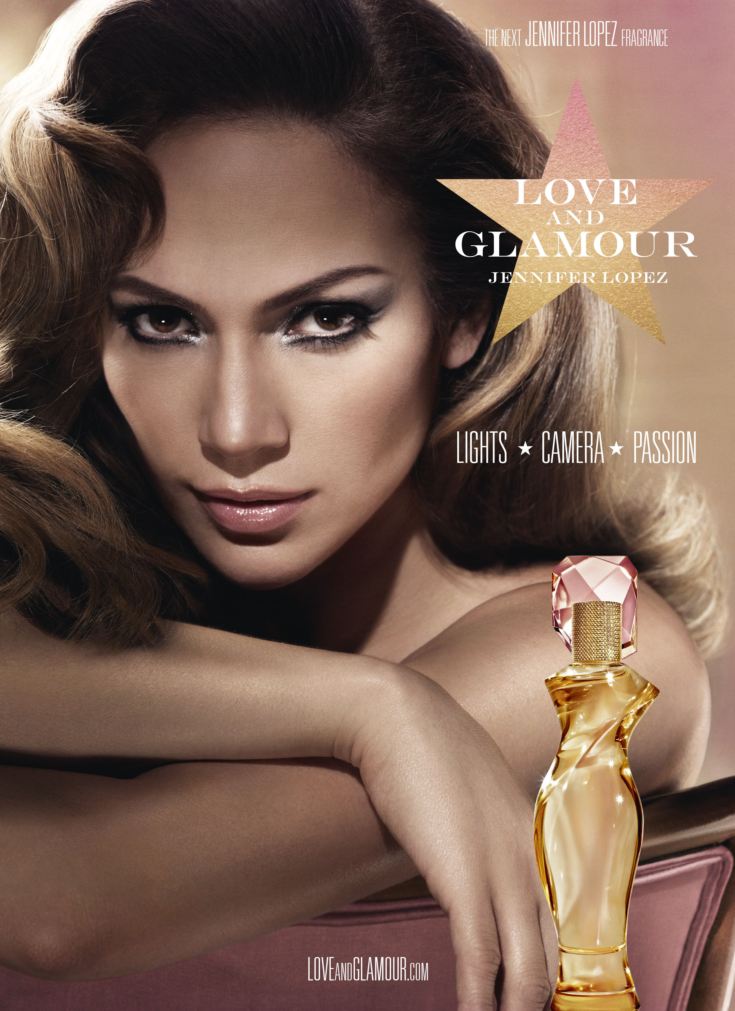 ... is Maria B. from San Jacinto, CA. Congrats Maria, enjoy the perfume