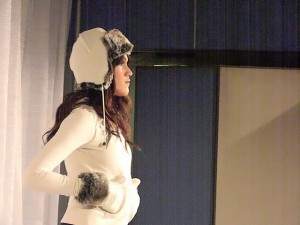 66 North Fashion Show
