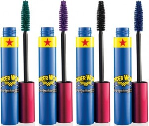 MAC Wonder Woman Collection Mascara