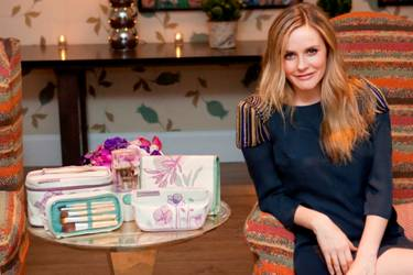 EcoTools by Alicia Silverstone