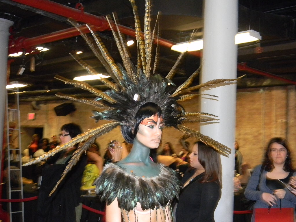 Student Competition at IMATS NYC
