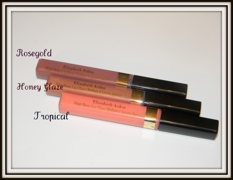 Elizabeth Arden High Shine Lip Gloss