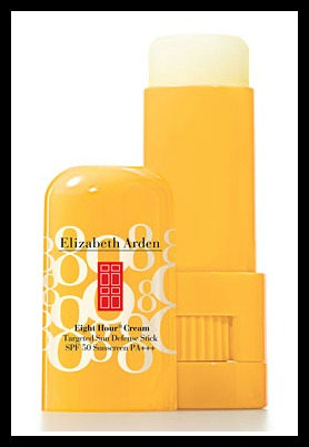 Elizabeth Arden Eight-Hour Cream Targeted Sun Defense Stick, SPF 50