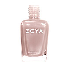 Zoya Nail polish in pandora