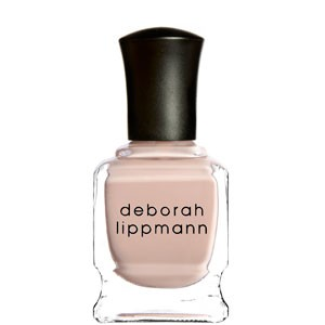 Deborah Lippman naked neutral nail polish
