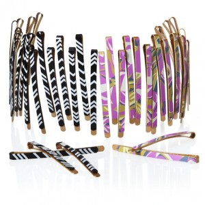 Missoni Bobbi Pins