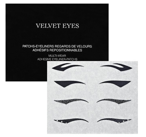 Dior backstage eyeliners multi adhesive eyeliner patches