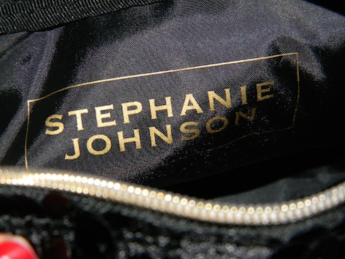 Stephanie Johnson GRETA Medium Cosmetic