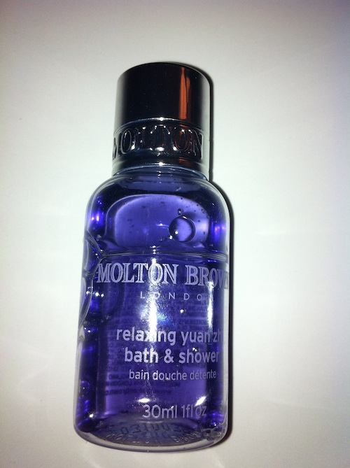 molton brown relaxing yuan zhi bath and shower wash