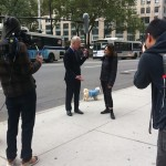 Getting Personal: I saw Tim Gunn!