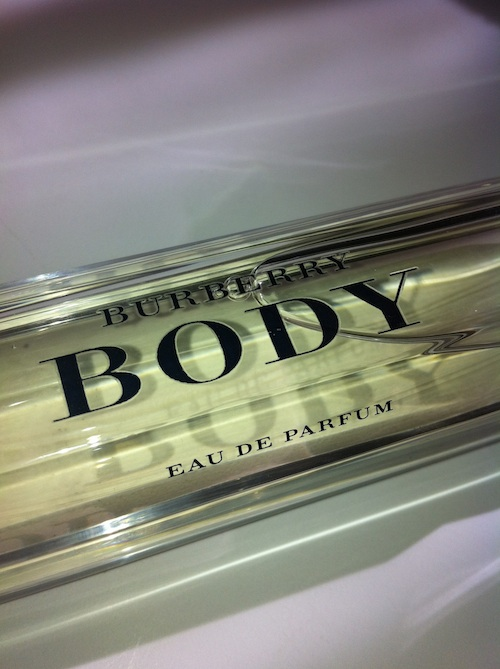 Burberry Body Eau du Parfum