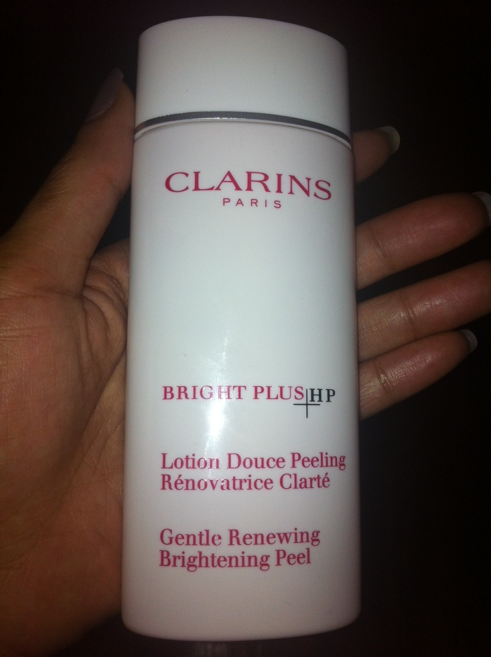 Clarins, Clarins Bright Plus