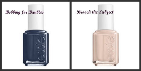 Fall and Winter 2011 nail trends