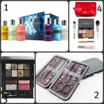 Lipstick and Luxury Holiday 2011 Gift Guide