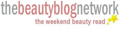 Beauty Blog Network Weekend Beauty Reads