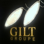 Gilt Groupe is my shopping guilty pleasure!