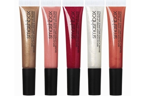 Smashbox Shades of Fame Summer 2012 Makeup Collection - Lip Gloss 2012