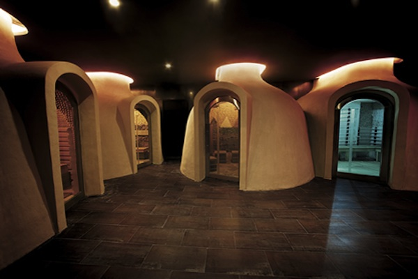 Aura Wellness Spa Grottoe
