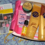 Review: July 2012 curlBOX
