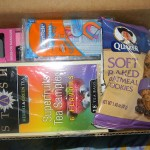 Review: June 2012 Influenster Mom VoxBox