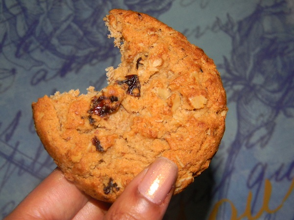 Quaker Soft Baked Cookies