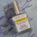 Lipstick and Luxury LOVES Demeter Dragon Fruit Fragrance