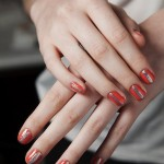 Mercedes-Benz Fashion Week SS 2013: Spring and Summer Nail Trends
