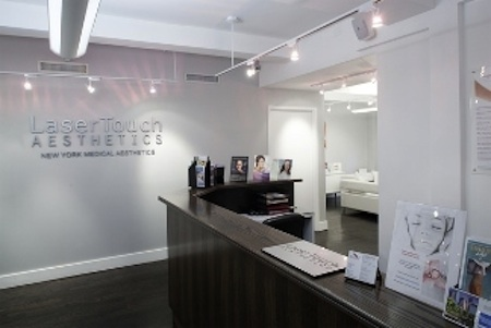 LaserTouch Aesthetics  NYC 57th Street