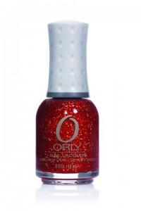 ORLY Holiday 2012 Naughty or Nice Collection - Devil May Care