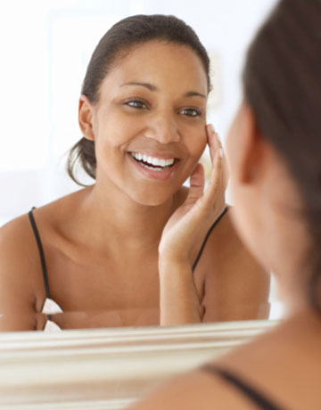 Tips for National Healthy Skin Month