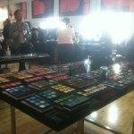 Grand Opening: INGLOT Artist Lounge in NYC
