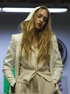 Lipstick and Luxury • Style Icon: Jemima Kirke