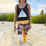 Fit To Be Beautiful: Teeki Activewear