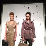 Mercedes-Benz Fashion Week FW 2013: Monika Chiang