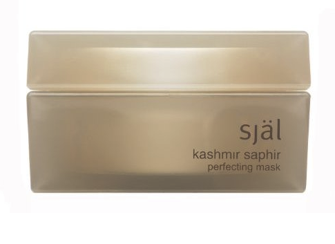 Review of Själ Kashmir Saphir Perfecting Mask