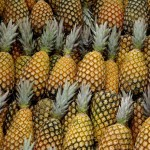Beauty Food: Pineapples