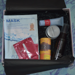 Review: Glossybox, A Year of Beauty