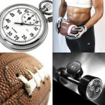 Join the GridIron Workout 30 Day Fitness Challenge!