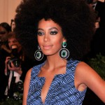 Get the Look: Solange Knowles at the 2013 Met Gala