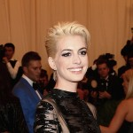 Get the Look: Ann Hathaway at the 2013 Met Gala